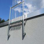 Schaltschrank der Fa. Gotthard Bütow GmbH