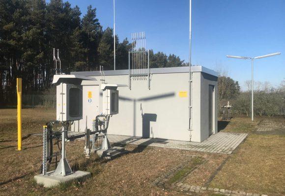 Anlagen der Fa. Gotthard Bütow GmbH